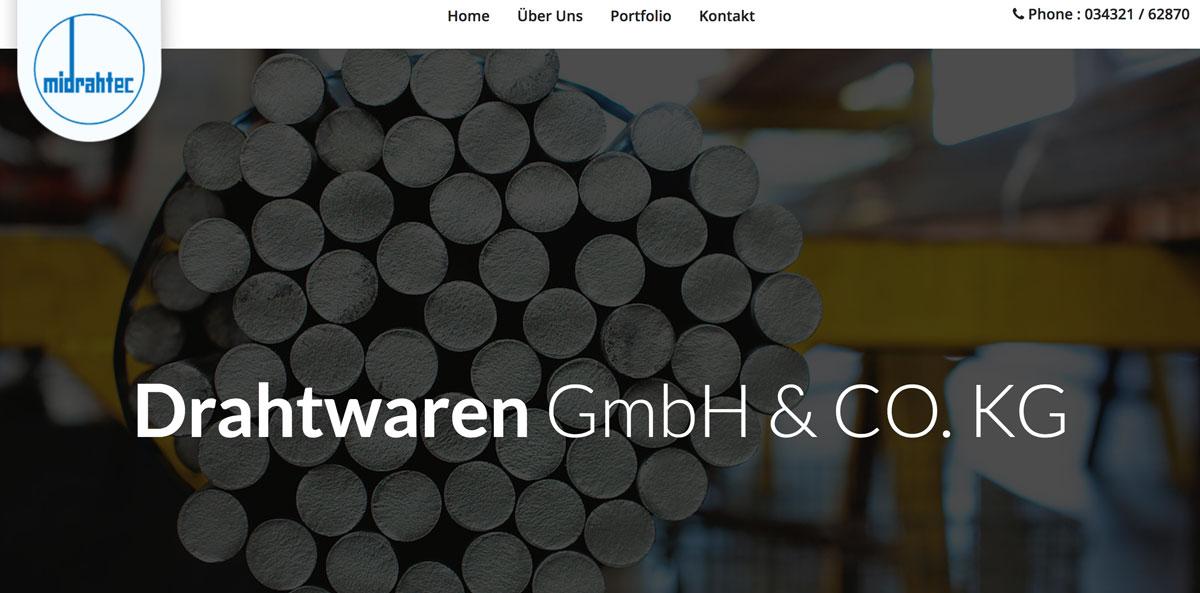 Midrahtec Drahtwaren GmbH
