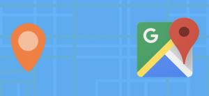 reputation management, google maps