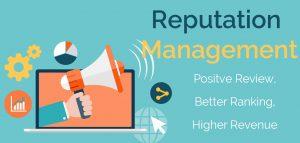 doctor reputation management
